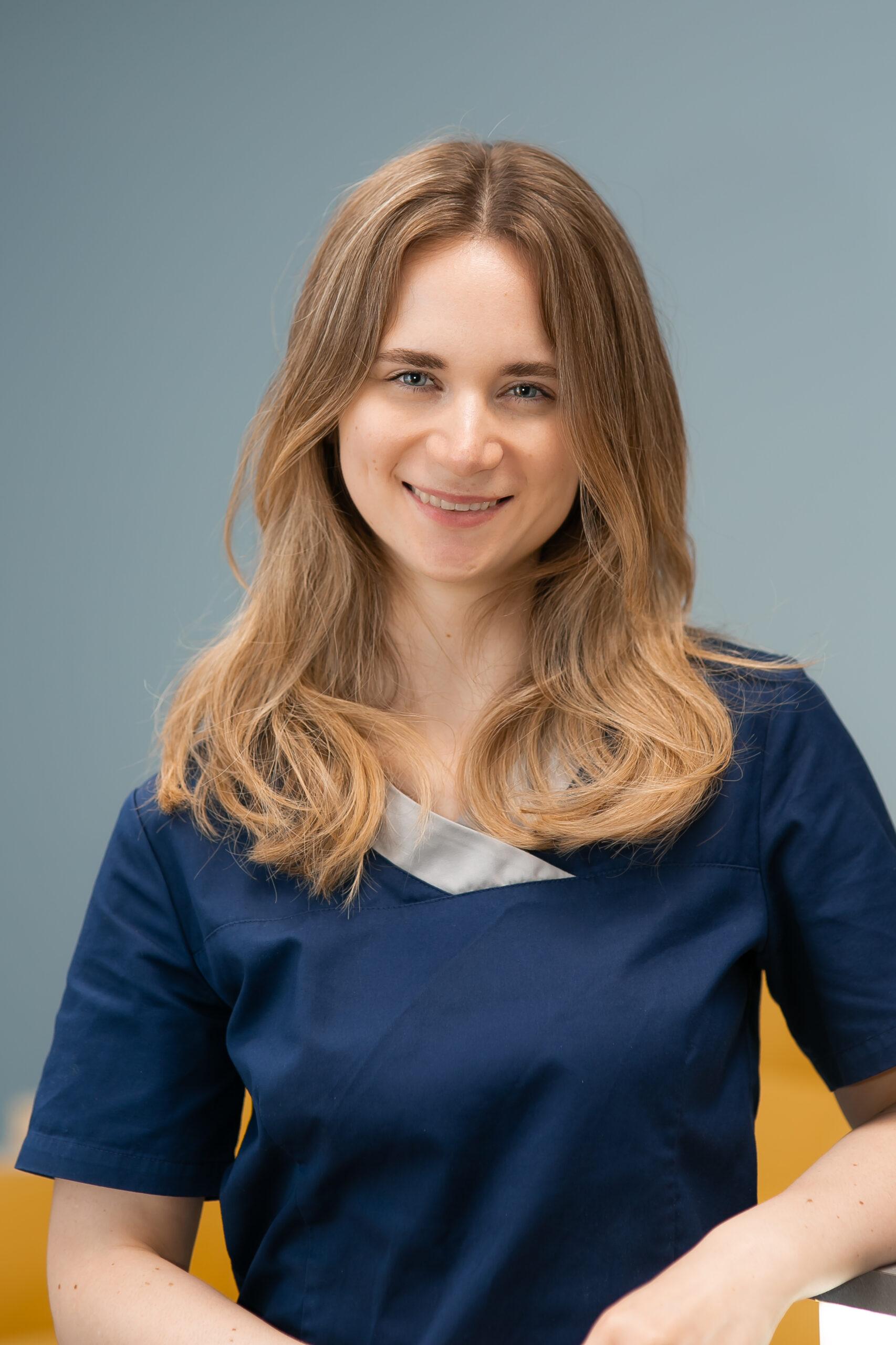 Dr. Hanna Urm