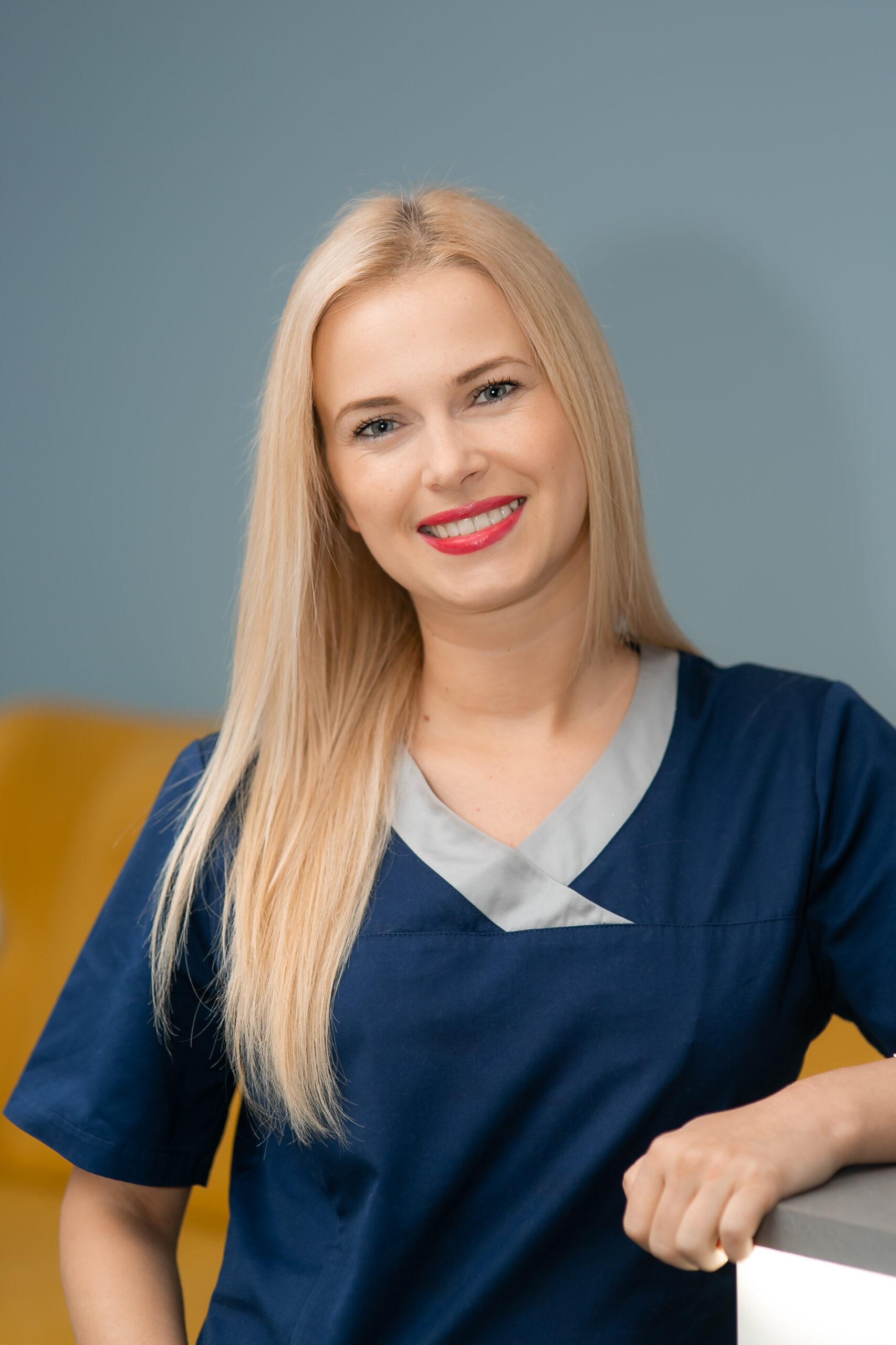 DR. NATALIA MYKHAILIUK