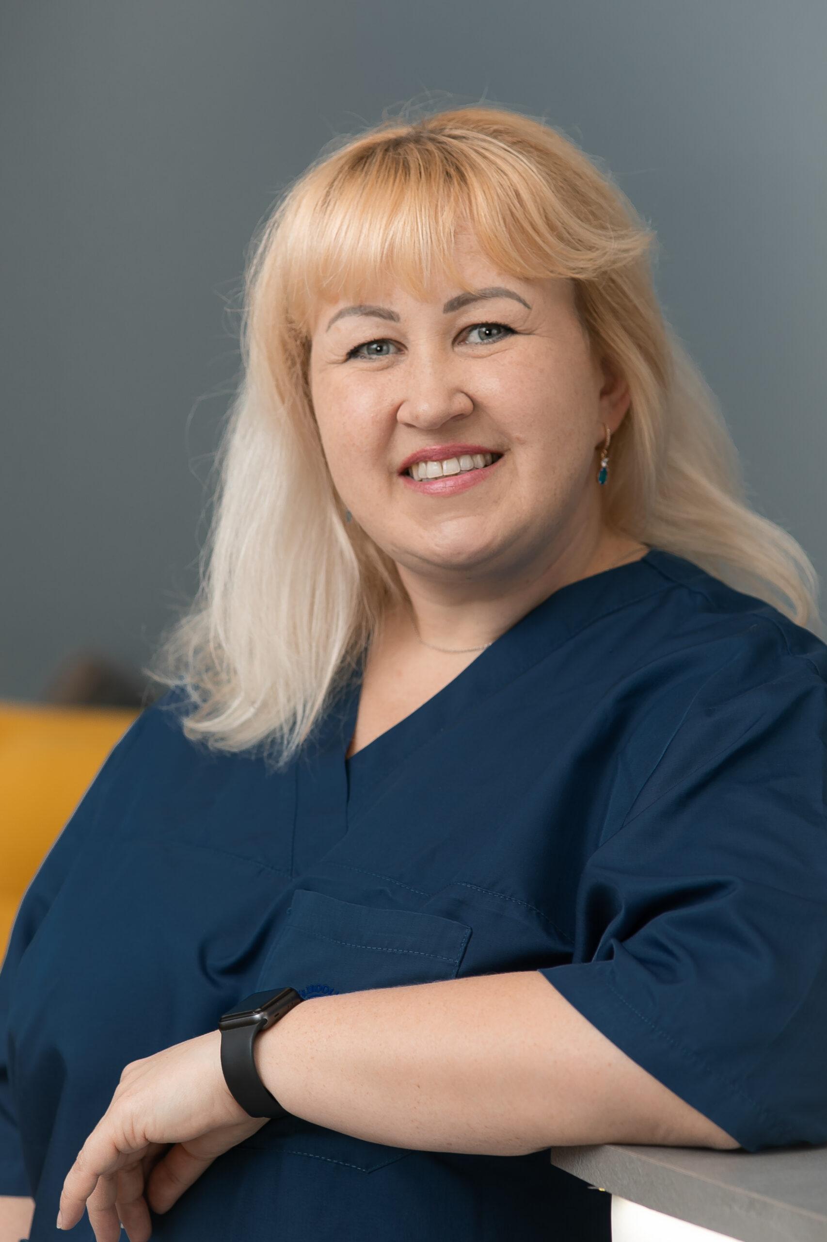 Dr. Katrin Kolk